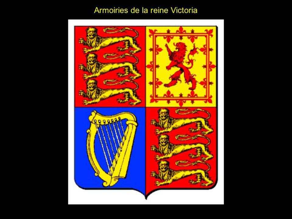 La Reine VICTORIA (La croqueuse d'hommes) Mettre le son et avancer à votre rythme