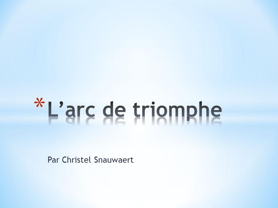 Par Christel Snauwaert