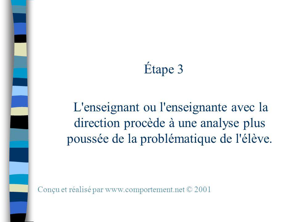 Responsabilités des partenaires PHASE II 6.
