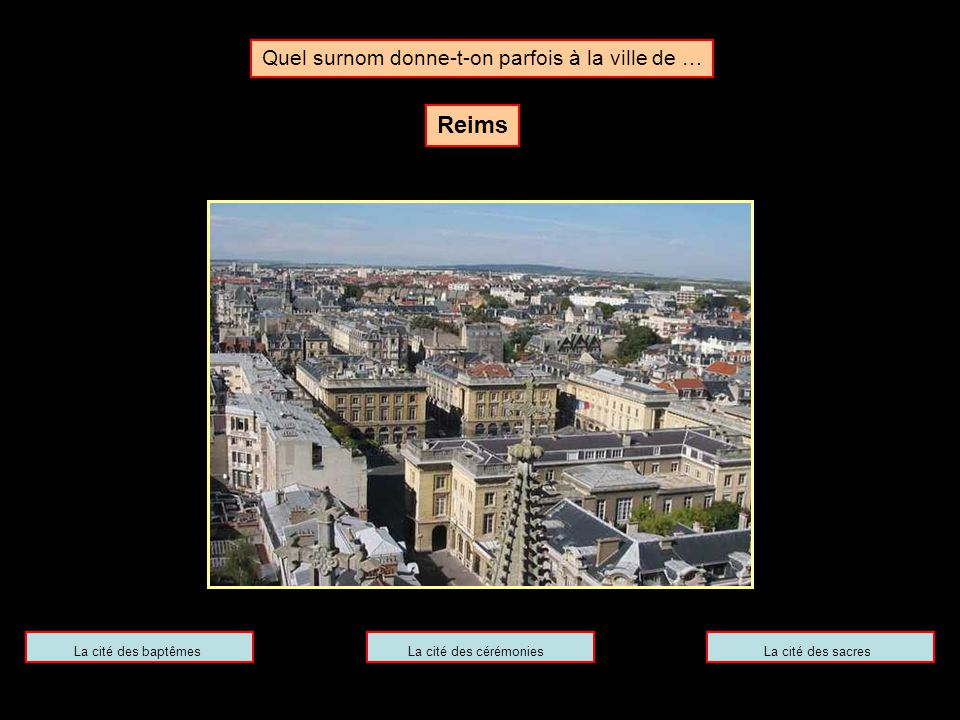 Clique ici pour continuer La Perle de l'Anjou est utilisée pour désigner Saumur, en raison du nombre de châteaux, manoirs, édifices religieux et autres monuments conservés dans la ville.