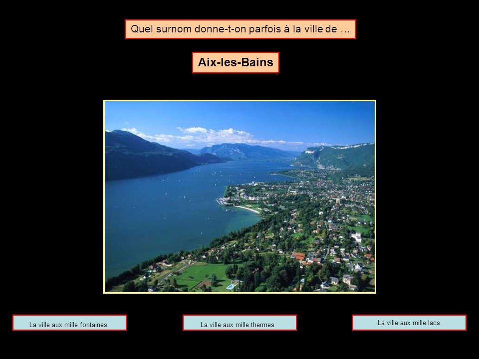 Clique ici pour continuer A cause des Marais Poitevins dont la partie orientale est appelée « Venise Verte »