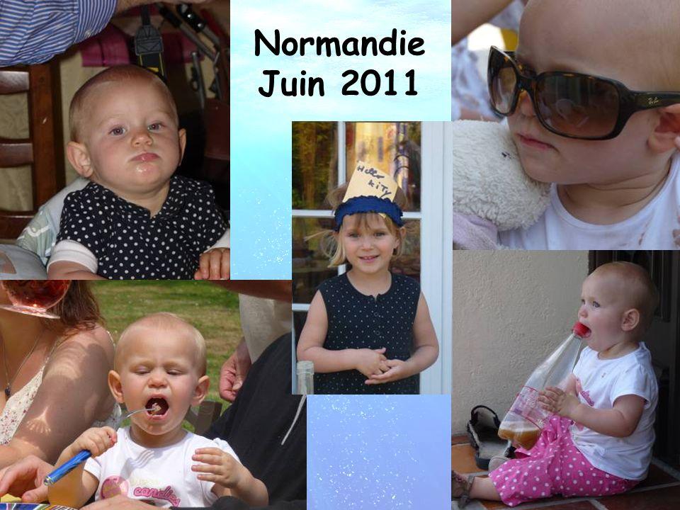 Normandie Juin 2011