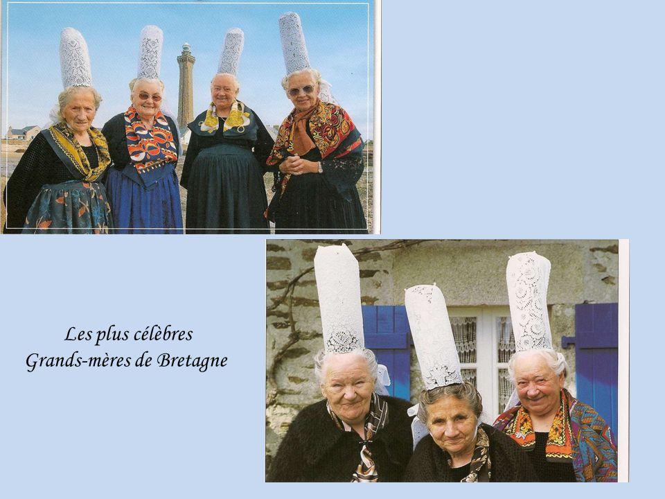 Jeunes ou moins jeunes, toutes apprécient cette tradition. Alexia Caoudal 83 ans La tante d'une de mes correspondantes.