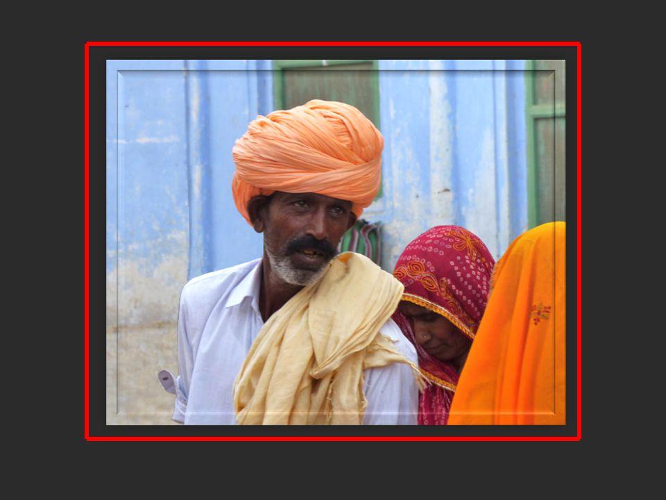 Les pastels de PushkarPushkar