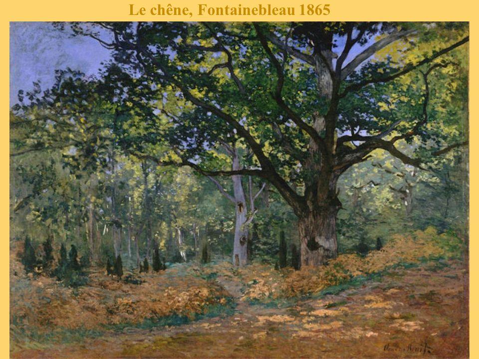 Charrette sur la route enneigée à la ferme Saint-Siméon 1865