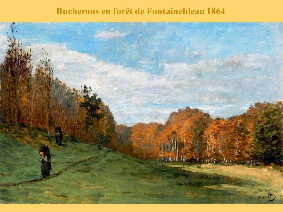 La pie 1869