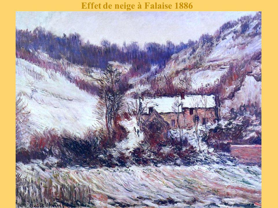 Bennecourt 1885