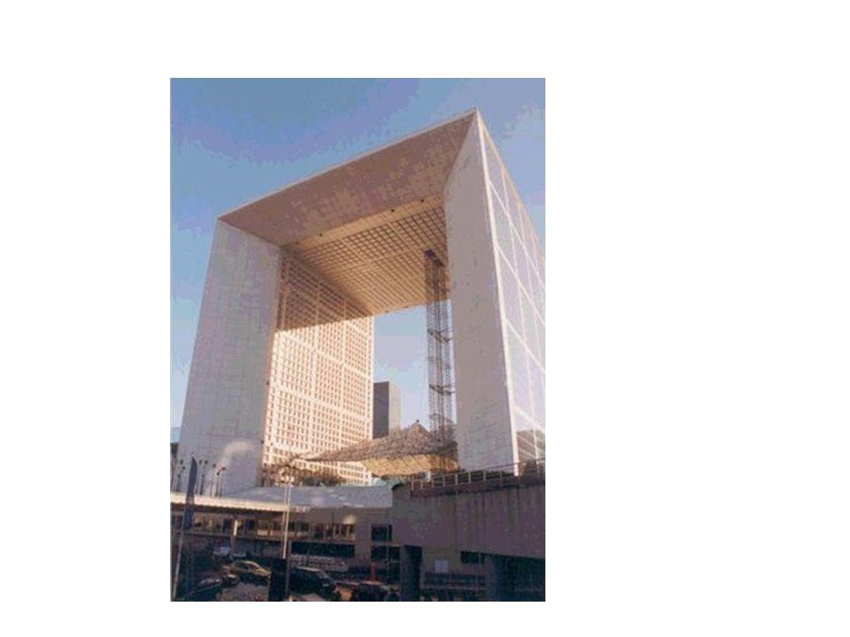 • l'Arc de triomphe le Sacré-Cœur le Musée du Louvre • la Cathédrale Notre-Dame la Défense la Tour Eiffel la Cité des Sciences • Les Champs Elysées