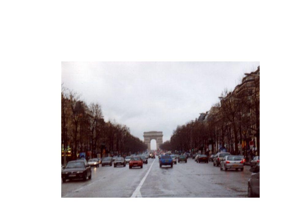 1 1 2 2 3 3 4 4 5 5 6 6 je nous vais allons voudrais voudrions visiter voir Le sacré- cœur Notre- Dame La Défense La tour Eiffel Le louvre L'arc de triomp he