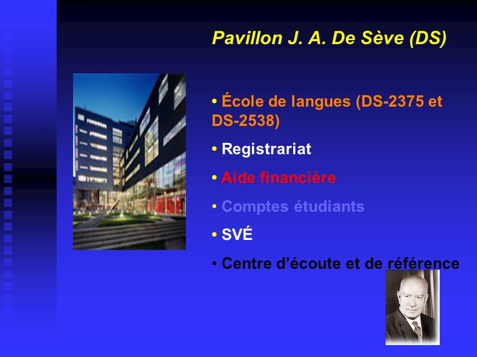 Pavillon J. A.