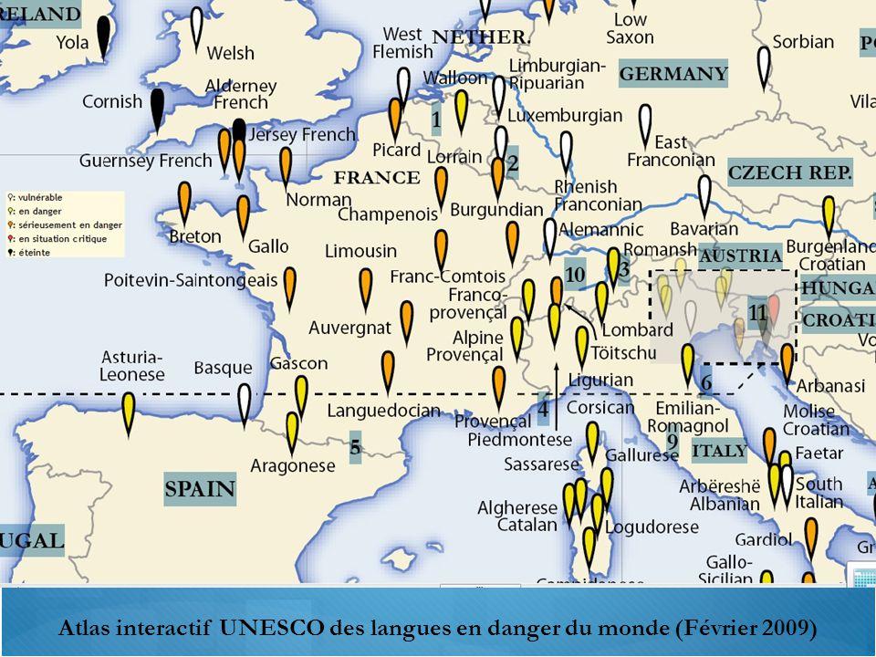 L'occitan ou langue d'òc Dans son ouvrage « De Vulgari Eloquentia » (1304-1308), le poète Dante précise ainsi : « […] car certains pour affirmer disent oc, d'autres oïl, d'autres si.