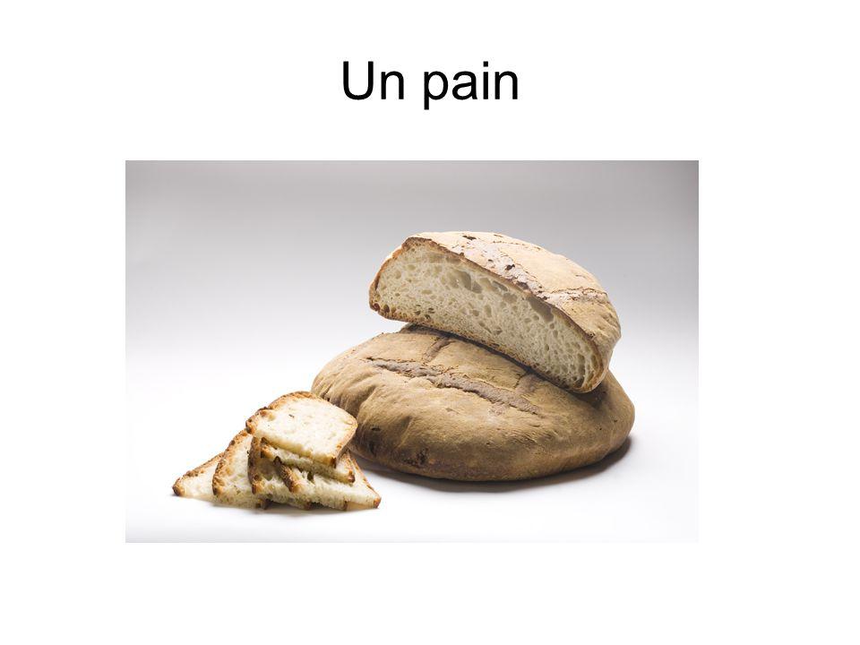 Un pain