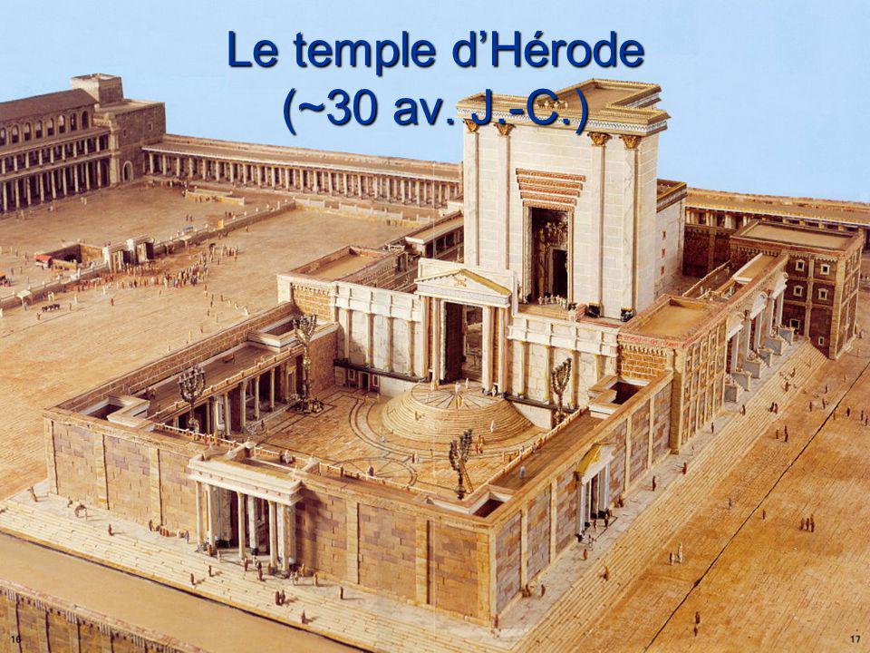 1 Corinthiens 3:16 Ne savez-vous pas que vous êtes le temple de Dieu, et que l Esprit de Dieu habite en vous?