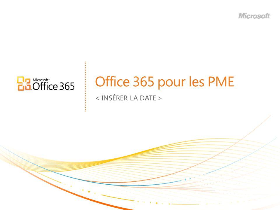 Office 365 pour les PME