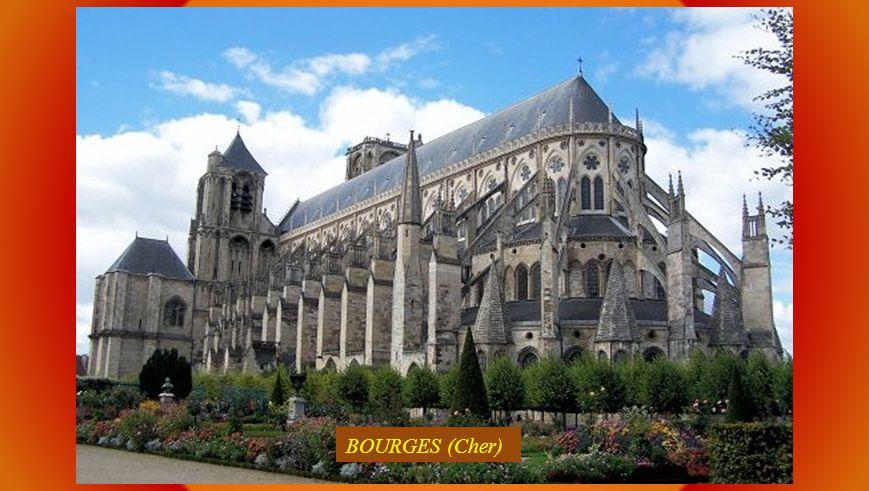 Le château de Bonaguil, Lot-et- Garonne