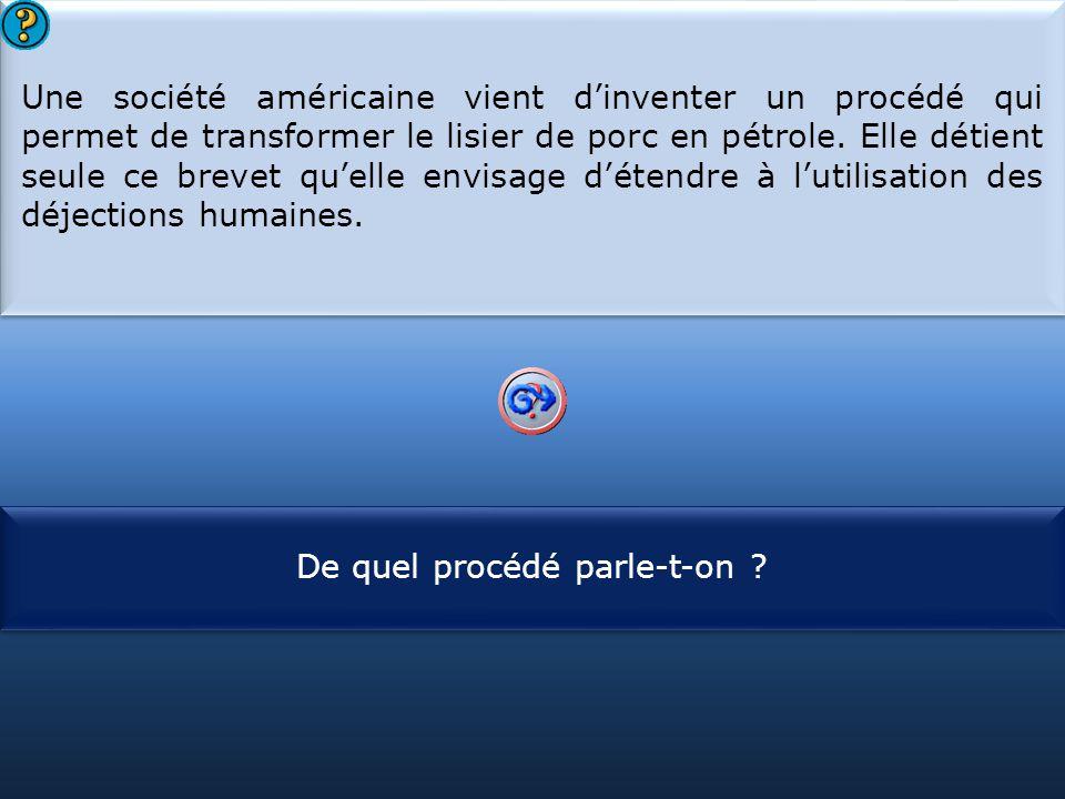 S1 Les viticulteurs français sont inquiets pour l'avenir.