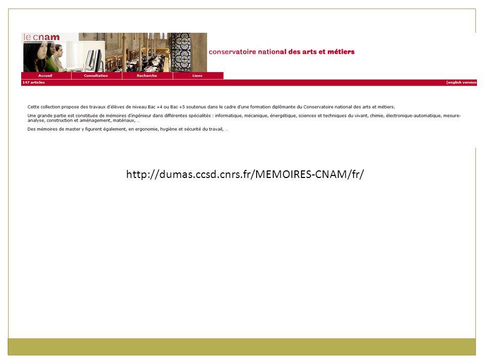 http://dumas.ccsd.cnrs.fr/MEMOIRES-CNAM/fr/