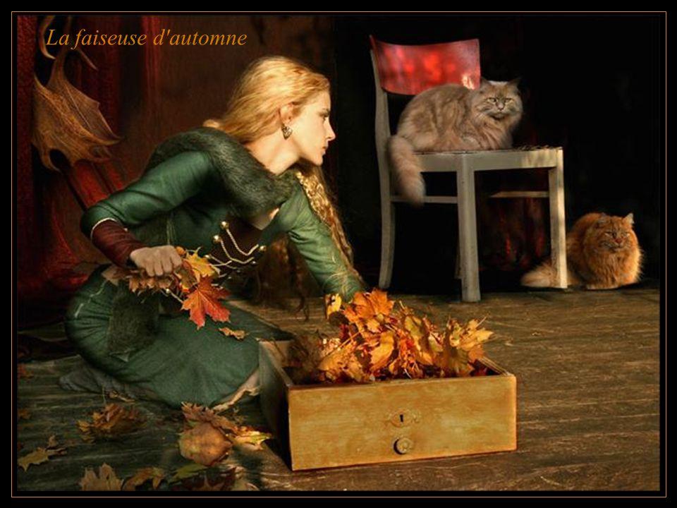 La faiseuse d automne