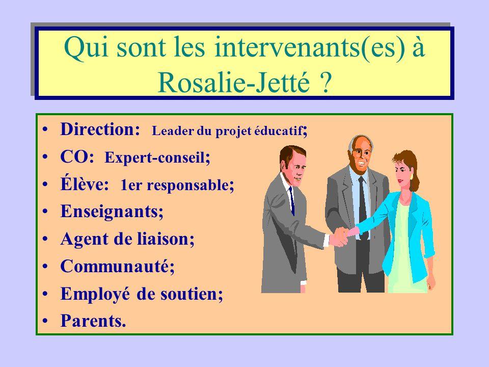 L'identité •Le processus de choix professionnel... •Important - interventions de qualités; •Sinon - Reprise au début; •Mal fait - Engendre choix restr