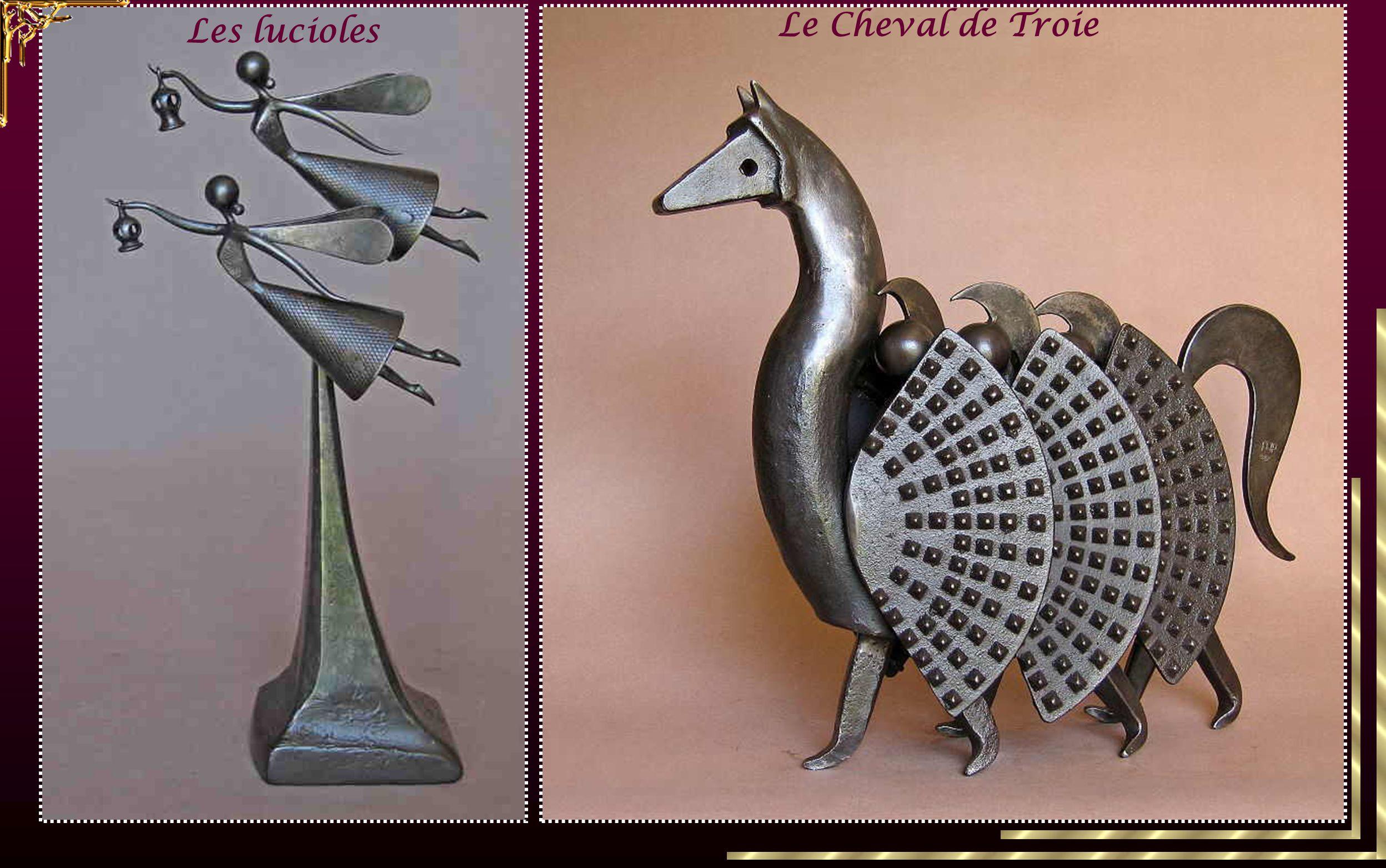 Autruche Femme aux oiseauxNatacha