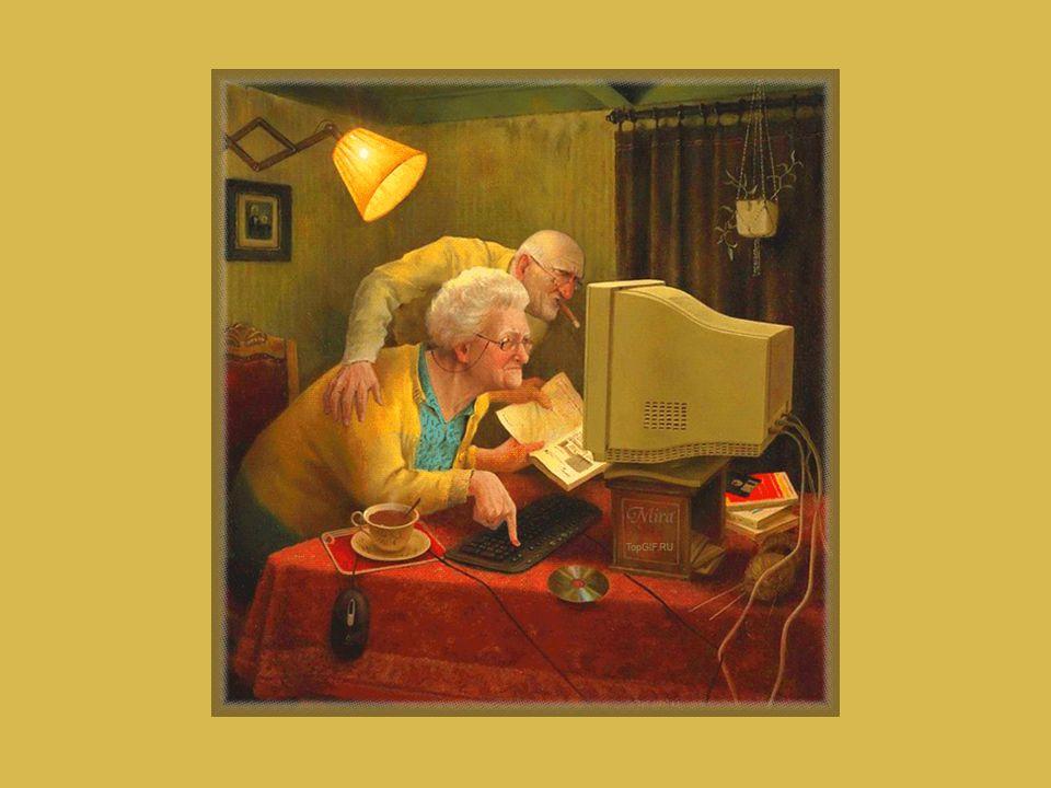 Celui qui déclare être trop vieux pour apprendre l'a probablement toujours été.