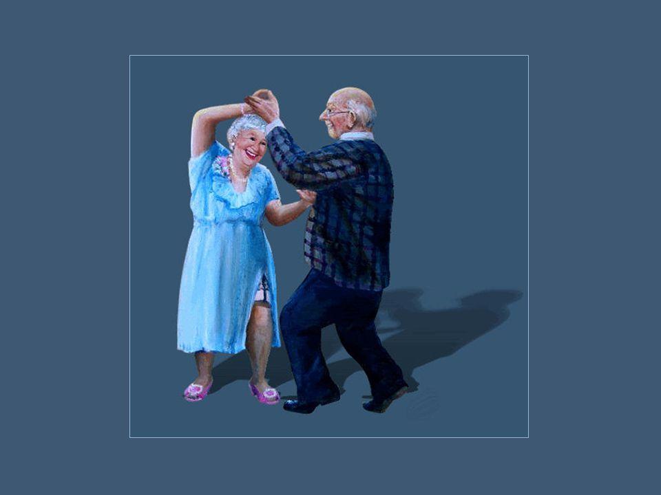 Le bon côté des choses: si vieux que l'on puisse être, c'est qu'on est toujours plus jeune qu'on ne le sera jamais.