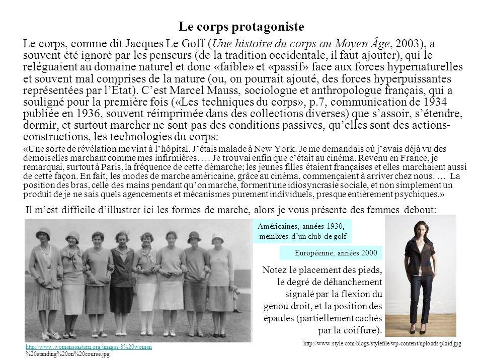 Construire le féminin http://www.genders.org/g49/webertice2.jpg En 2004, la chaine FOX propose The Swan, téléréalité centrée sur la transformation (diète, chirurgie esthétique) en «cygnes» de ces femmes.