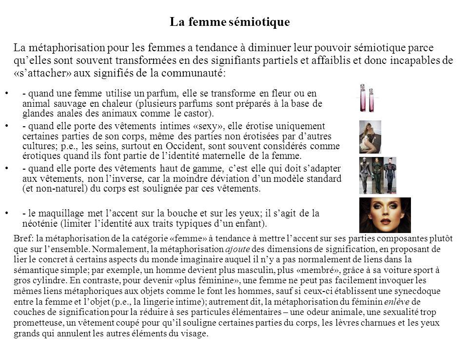 La grande déesse Depuis la publication Le droit maternel (Das Mutterrecht) de J.J.