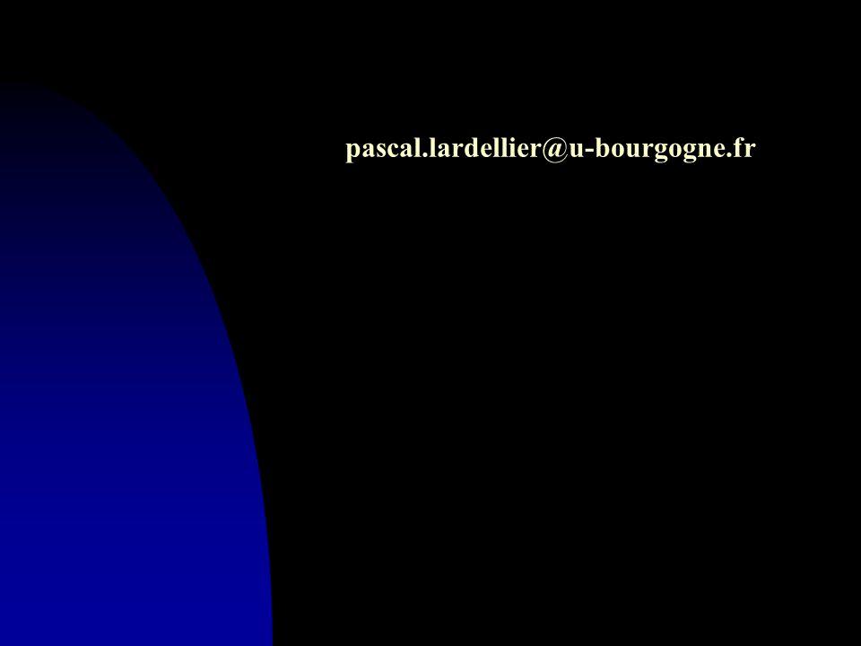 pascal.lardellier@u-bourgogne.fr