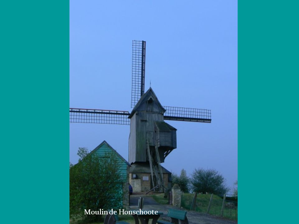 Moulin de Deschodt