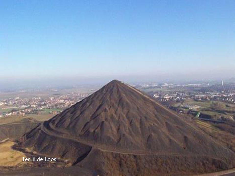 Les Images d ' Epinal du Nord ce sont : Les mines Les corons Les pavés Les beffrois