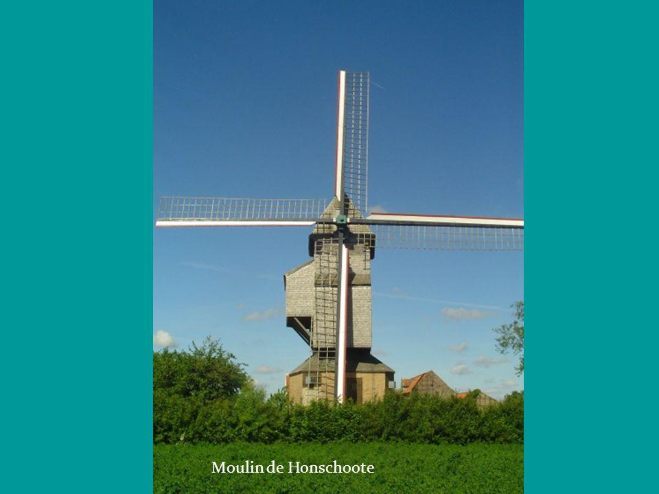 Moulin de Hollebeck