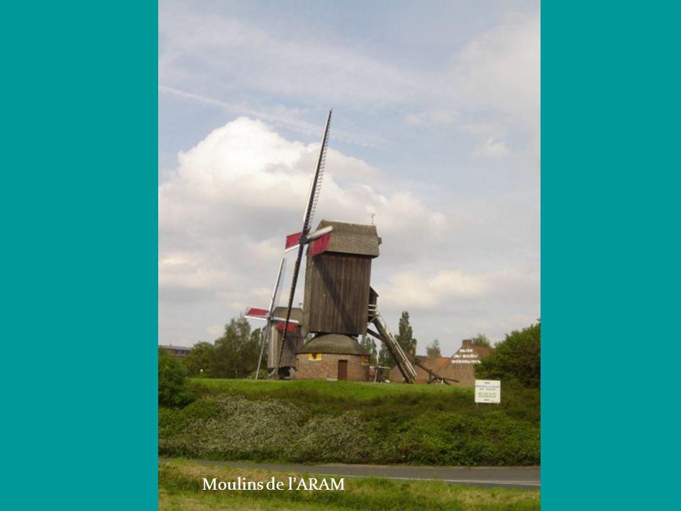 Moulin de Honschoote