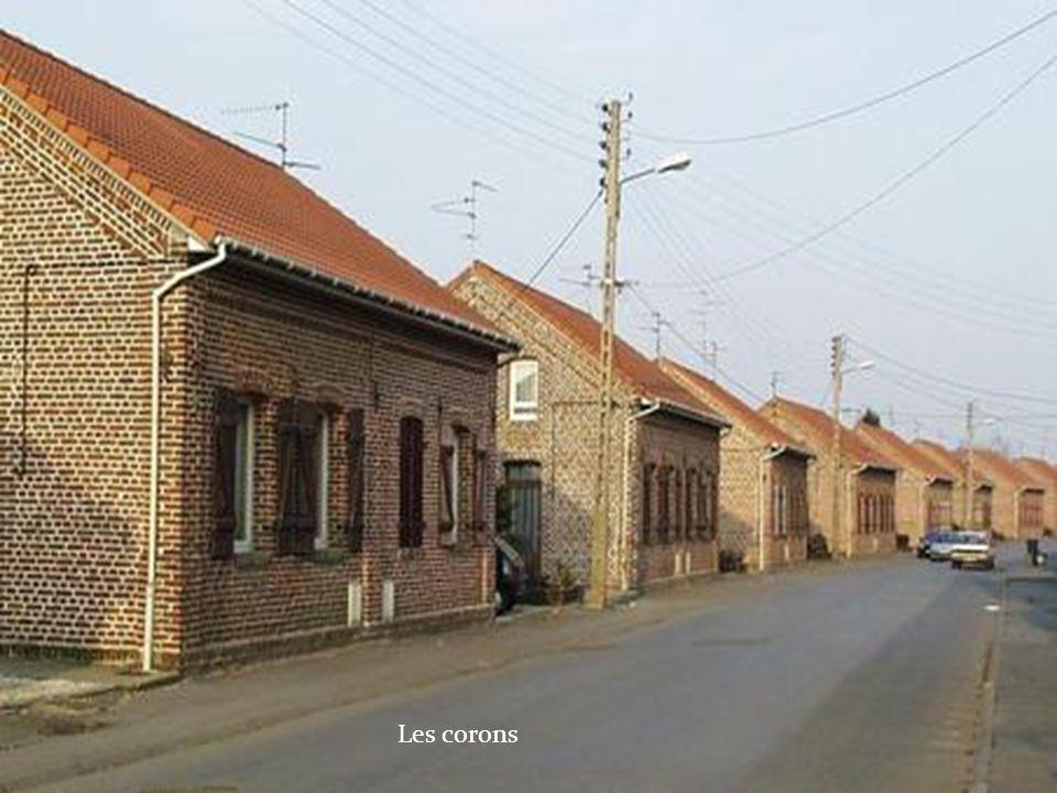 Moulin tablette de Maubeuge