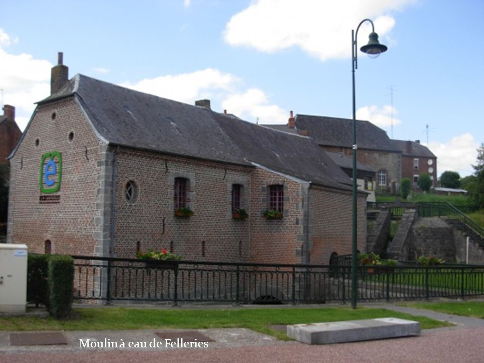Moulin de la Roome