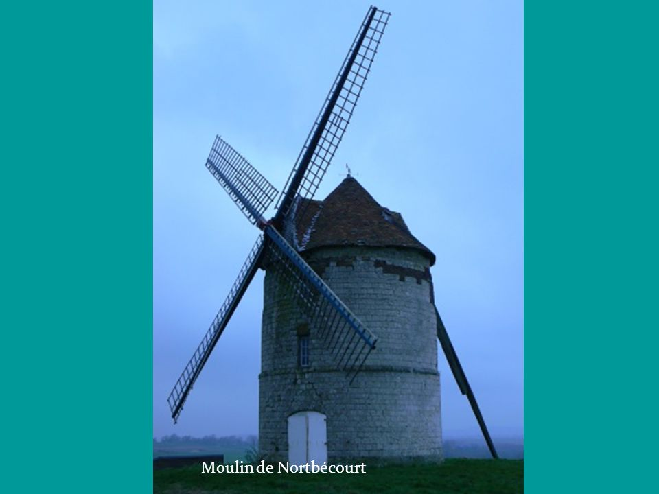 Moulin de Leers