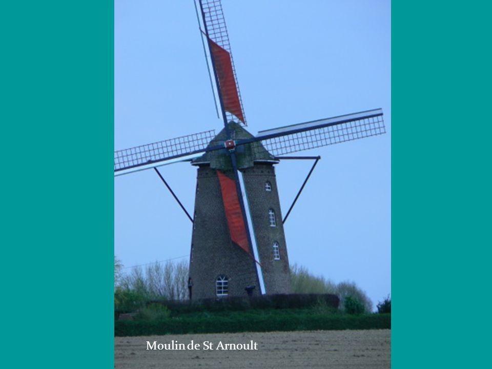 Moulin de Nortbécourt
