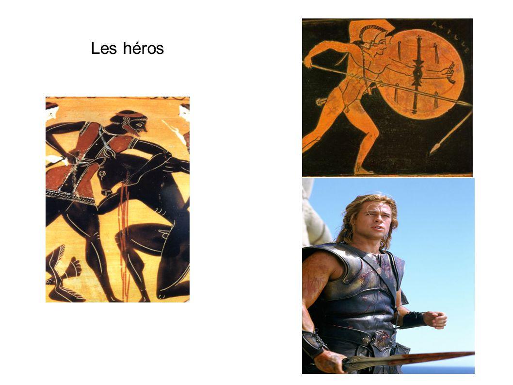 Les héros