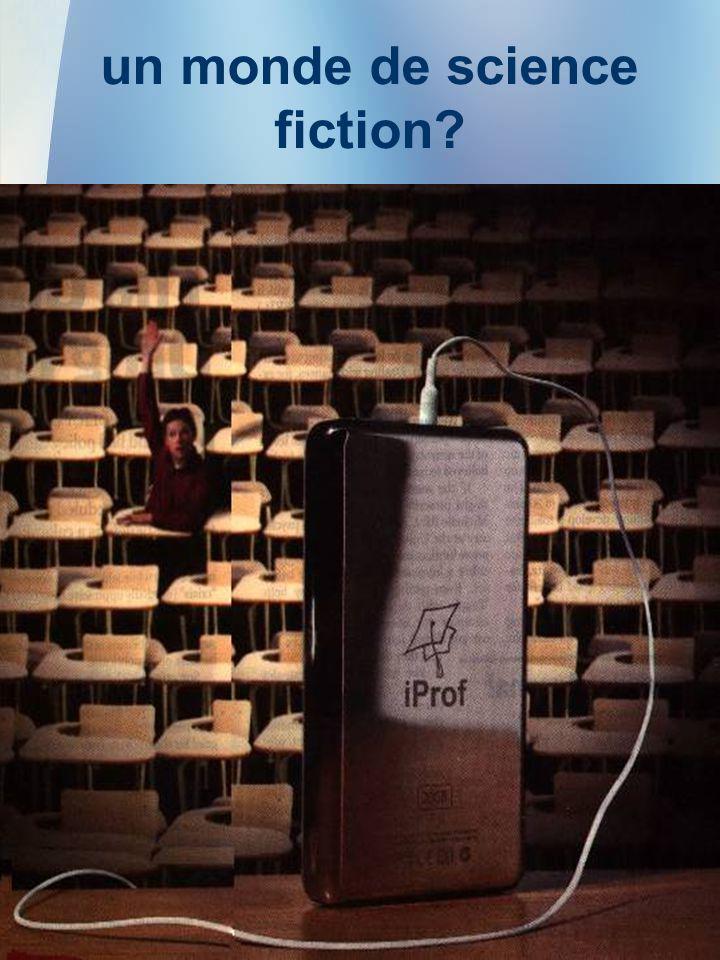 6 nos institutions d'enseignement supérieur sont-elles prêtes ?