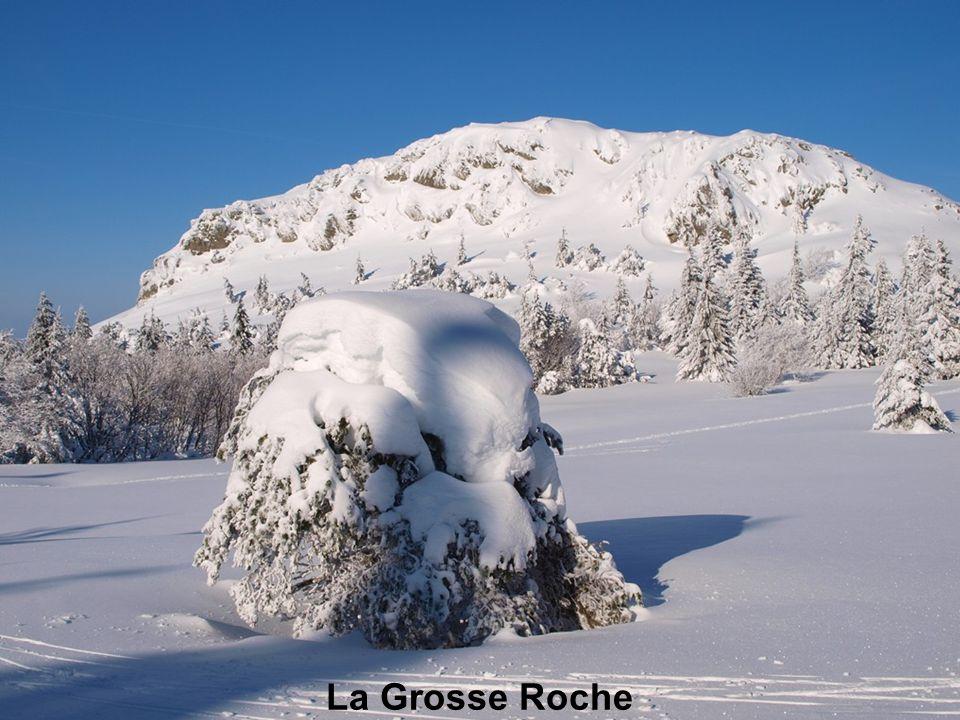 La Grosse Roche