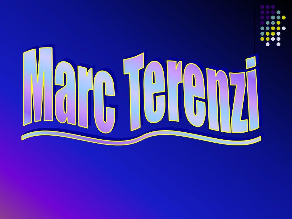 Marc Terenzi Marc Terenzi est né le 27 juin 1978 à Natick au Massachusetts aux États- Unis et il a maintenant 36 ans.