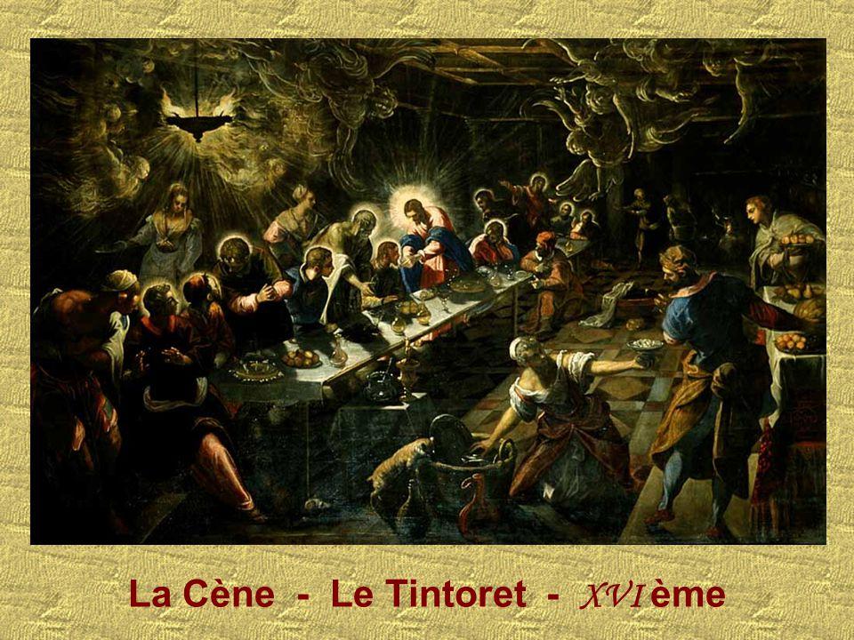 Les Noces de Cana – Ducio di Buoninsegna – XIII ème