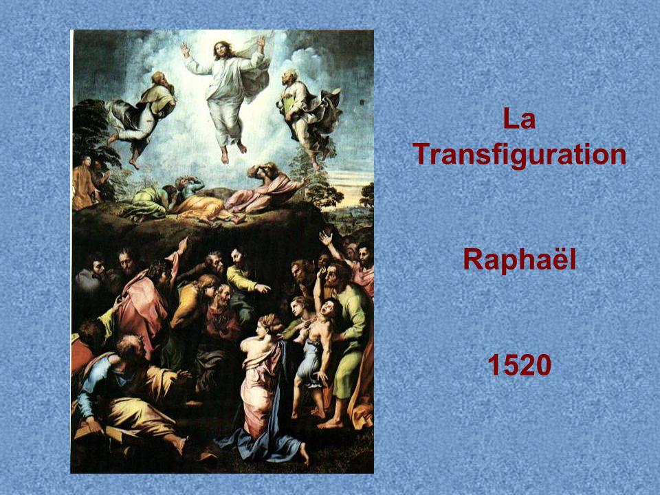 Le baptême du Christ Piero della Francesca XV ème