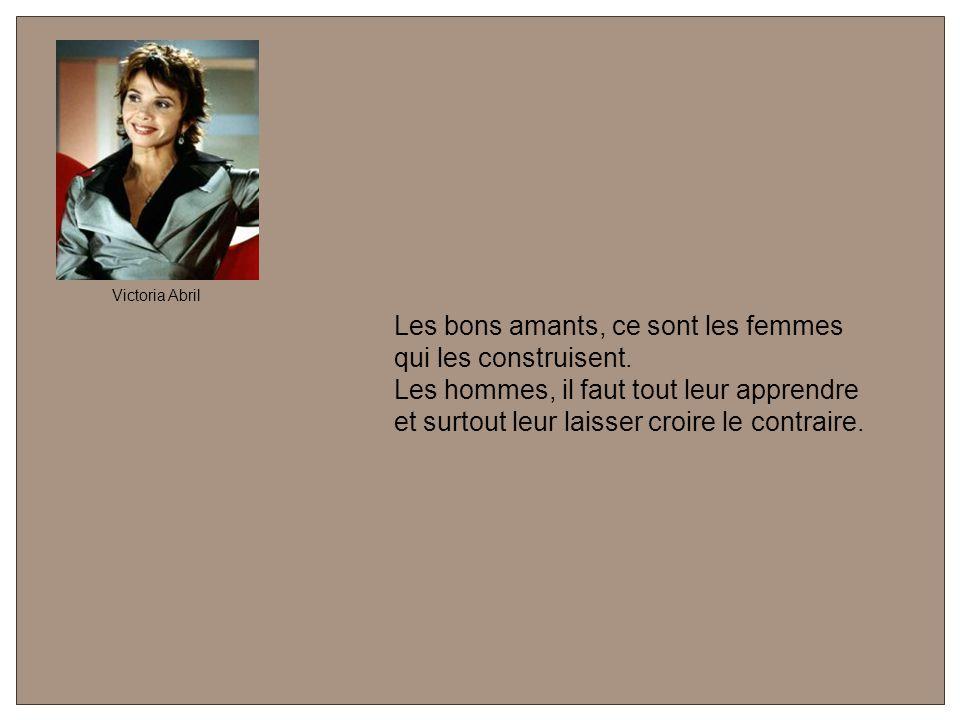La femme serait vraiment l'égale de l'homme le jour où, à un poste important, on désignerait une femme incompétente. Françoise Giroud