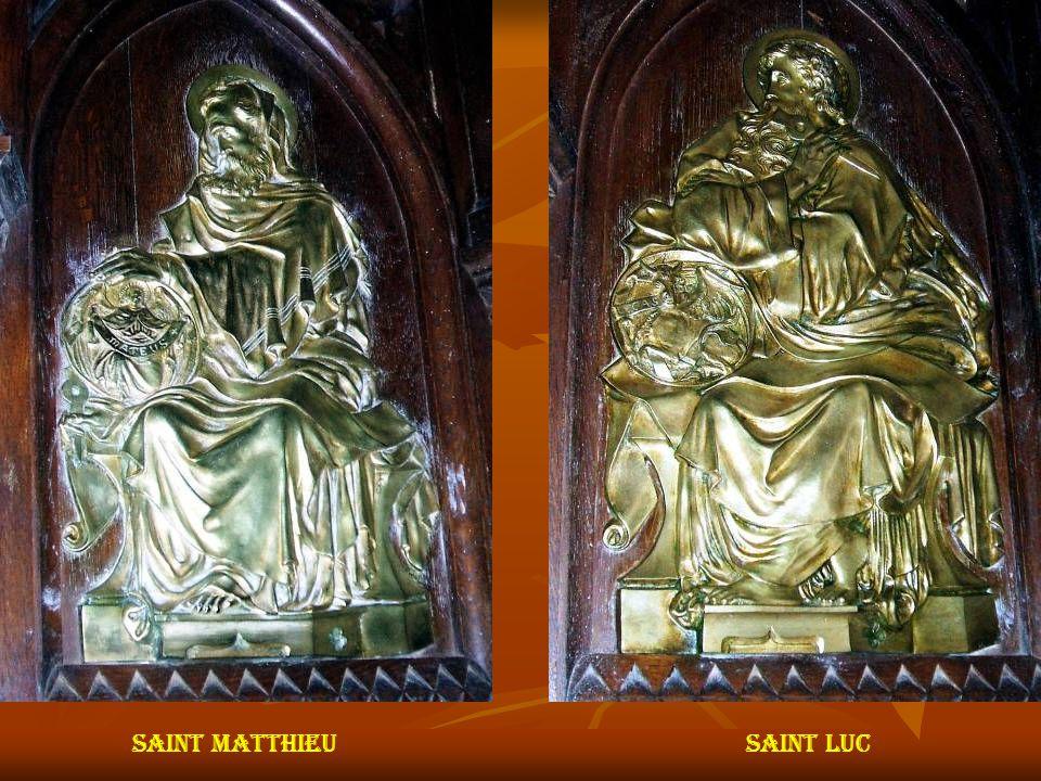 Saint JeanSaint marc