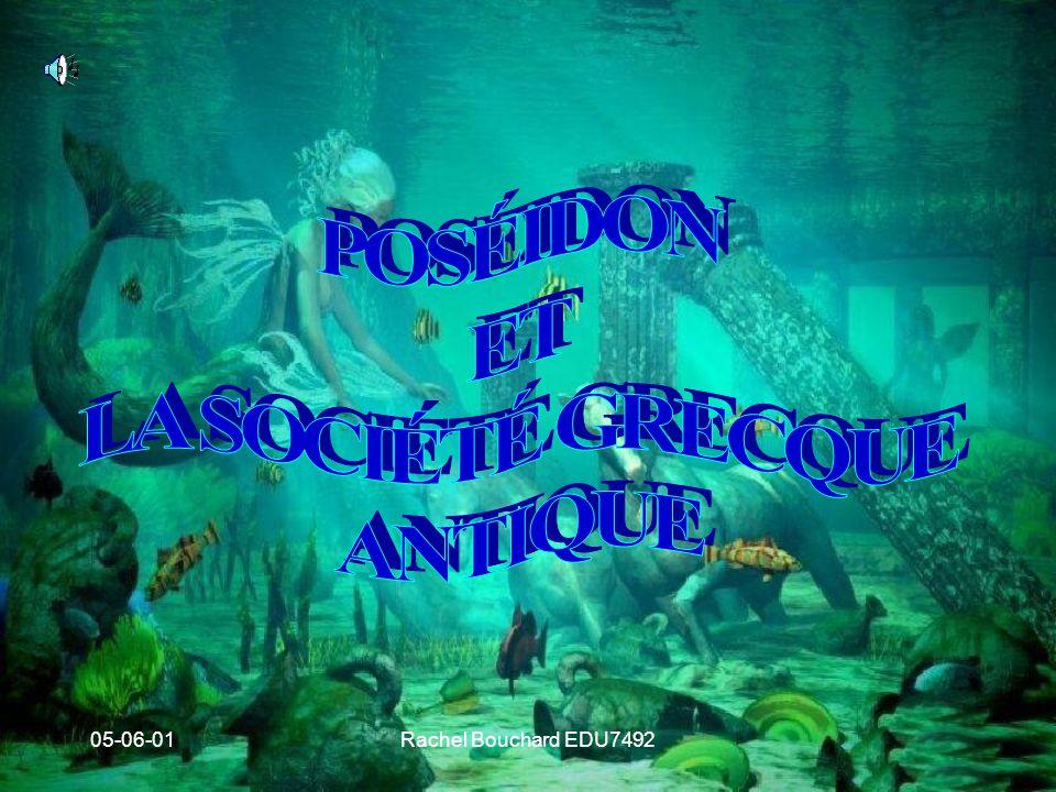 05-06-01Rachel Bouchard EDU7492  Des taureaux Des chevaux (Dieu Hippios)  Des créatures marines 