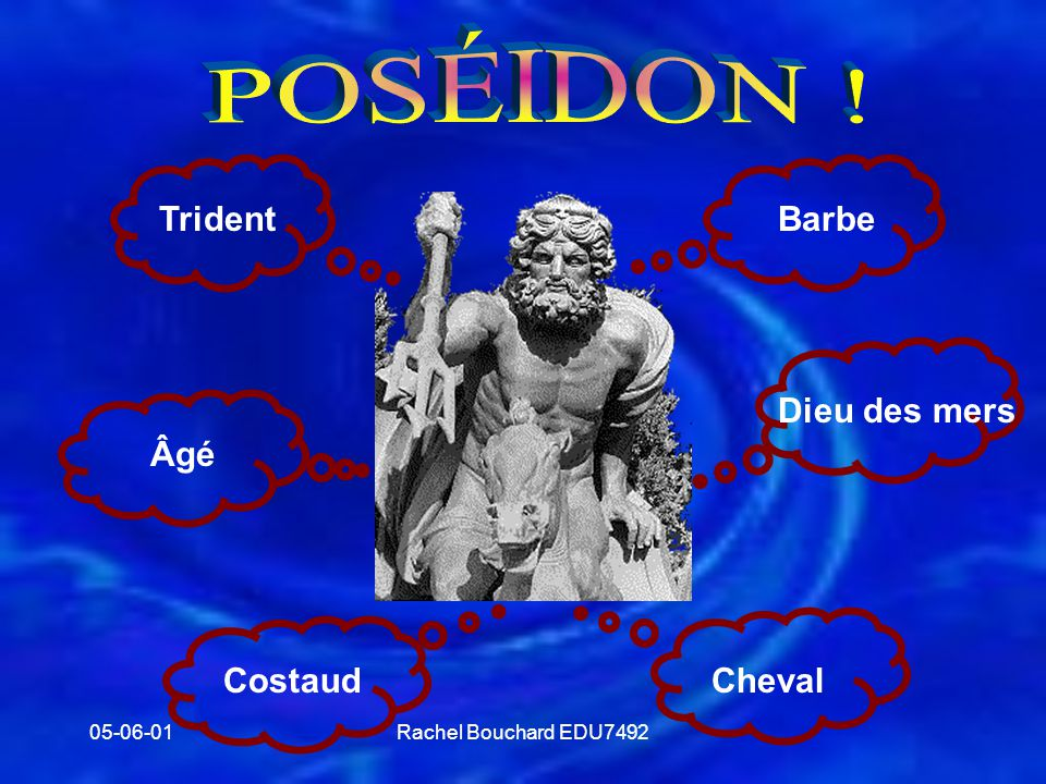05-06-01Rachel Bouchard EDU7492 Dieu des mers TridentBarbeÂgé Cheval Costaud