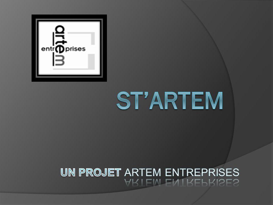 L'objectif d'ARTEM Entreprises 3 écoles 3 spécialités 31 entreprises