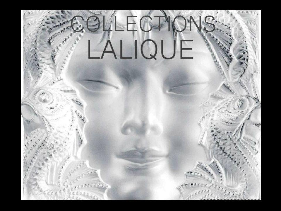 En 1900, Lalique triomphe à l Exposition universelle de Paris et en 1905 il ouvre un magasin, « place Vendôme ».