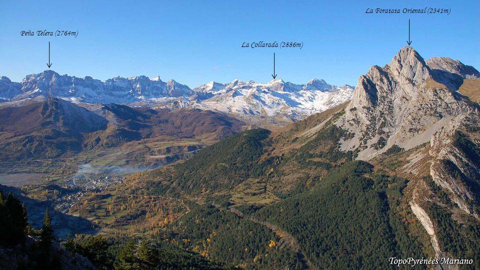 ........ Erroilbide (836m) Txurrumurru (826m) Irumugarrieta (806m) Peñas de Haya Jaizkibel (543m) Irún